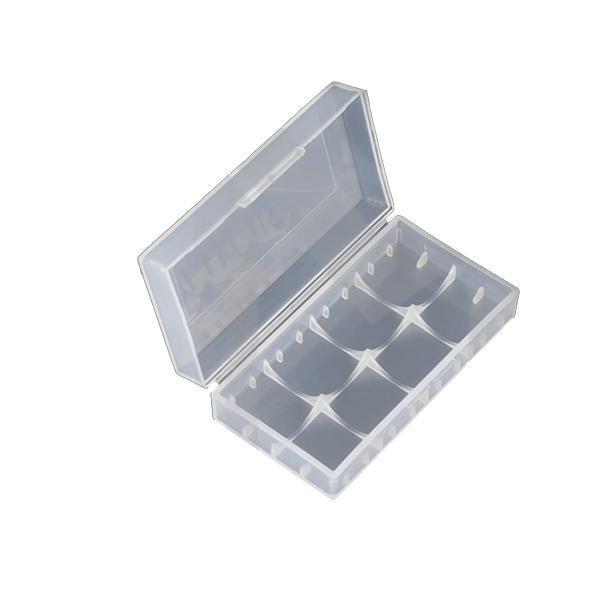 vape battery dual case