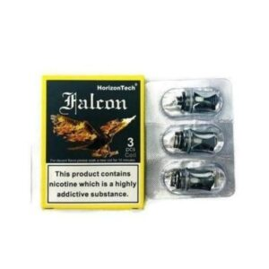 horizontech falcon tank vape coils