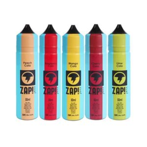 zap! Juice 50ml vintage cola
