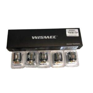 wismec gnome coils