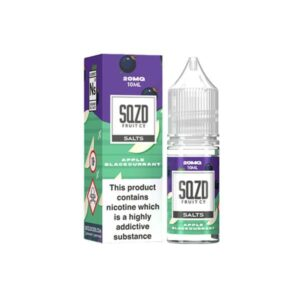 20mg sqzd nic salt made in the uk free delivery vape.co.uk