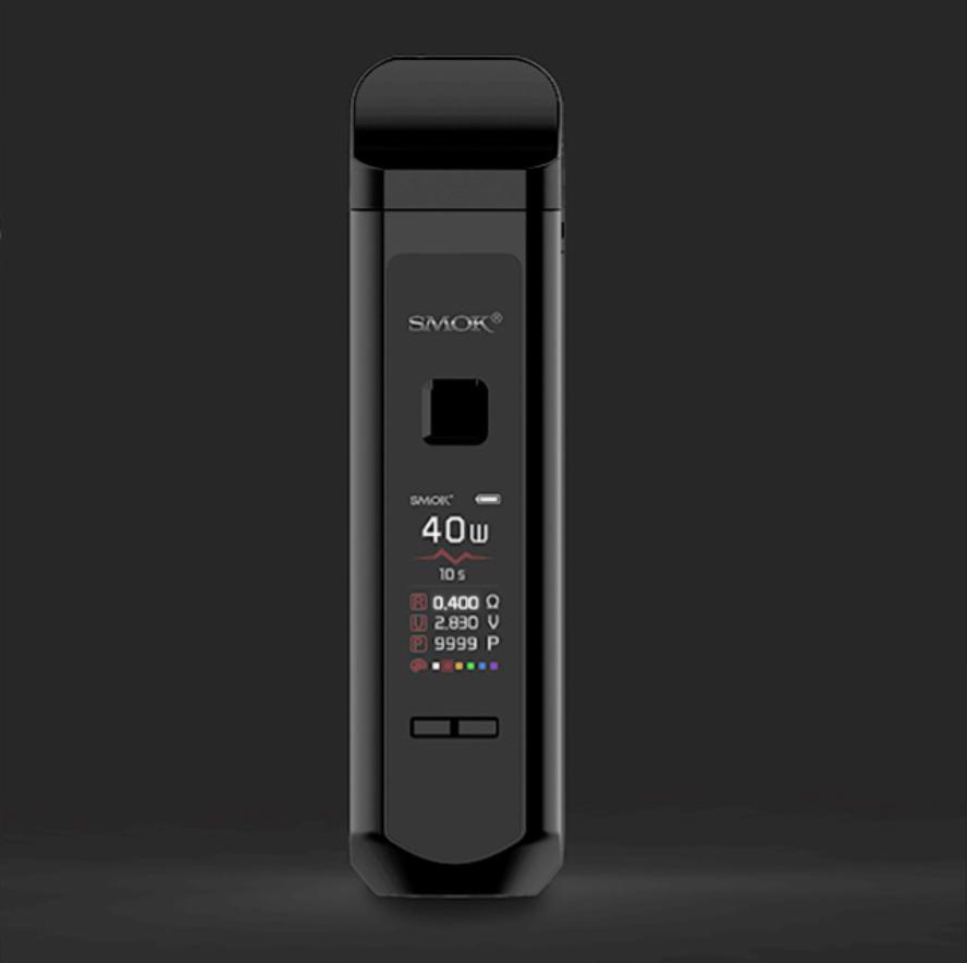 SMOK RPM40 Pod Mod Kit   Preview 1   Vape.co.uk