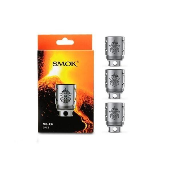 smok v8 baby x4 coils