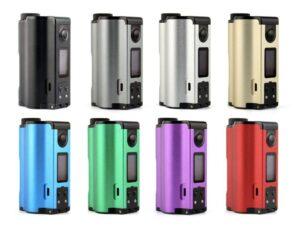 DOVPO Topside Dual Mod colour options