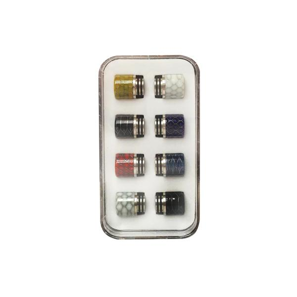 pack of 810 drip tips