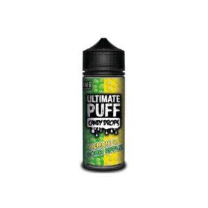 ultimate puff candy drops 100ml
