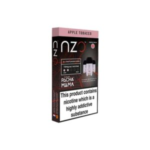 nzo replacements pods