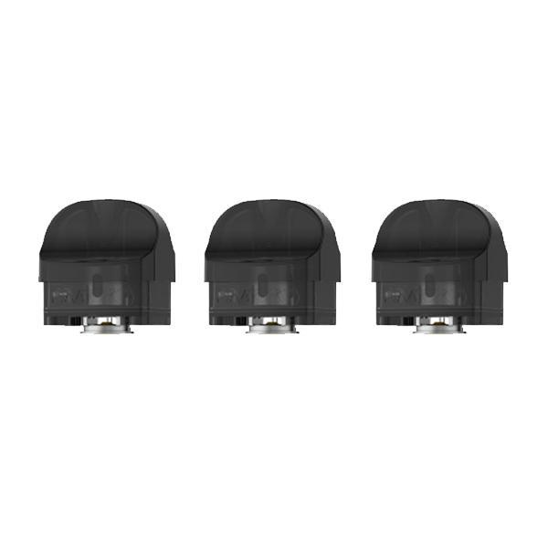 smok nord 4 large replacement pods
