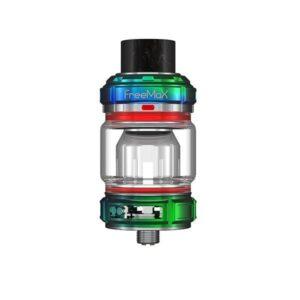 freemax m pro 2 metal edition tank