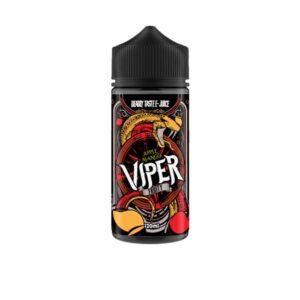 viper deadly tastee e-liquid 100ml