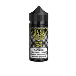 sadboy original 100ml shortfill