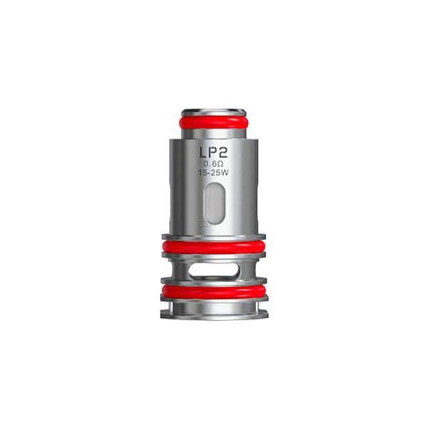 smok rpm 4 coils