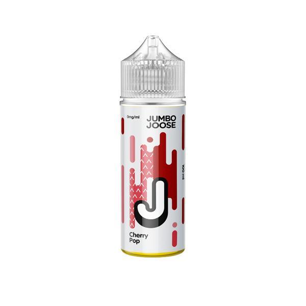 jumbo joose 100ml shortfill