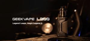 geekvape aegis legend 2 vape kit
