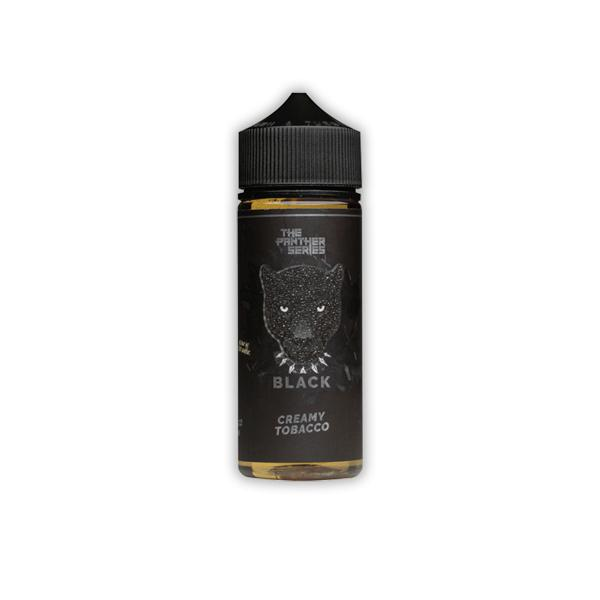 the panther series 100ml