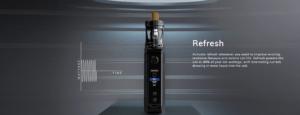 innokin coolfire z80 zenith 2 vape kit