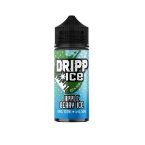dripp ice 100ml shortfill