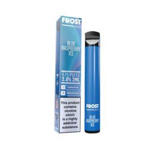 20mg dr frost disposable vape kit