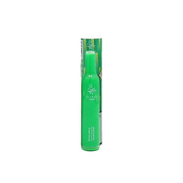 elf bar cr500 disposable vape kit