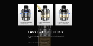 how to refill voopoo drag x pro pod kit
